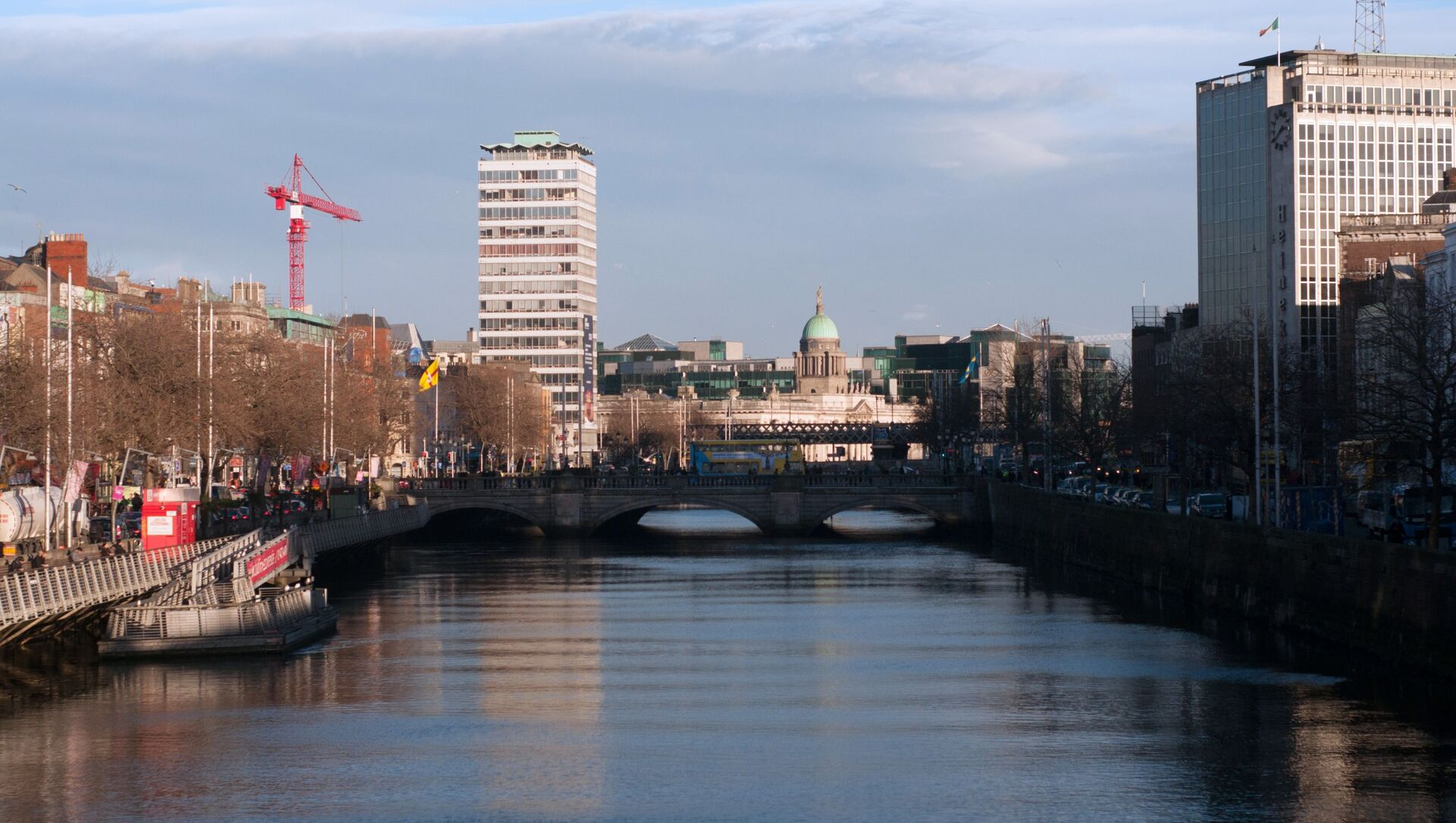 Dublin, Ireland - Sputnik International, 1920, 27.02.2021