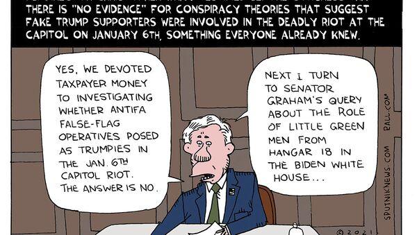 Reality Confirmed - Sputnik International