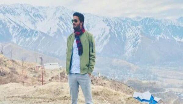 BJP MP's Son Shot At In Lucknow - Sputnik International