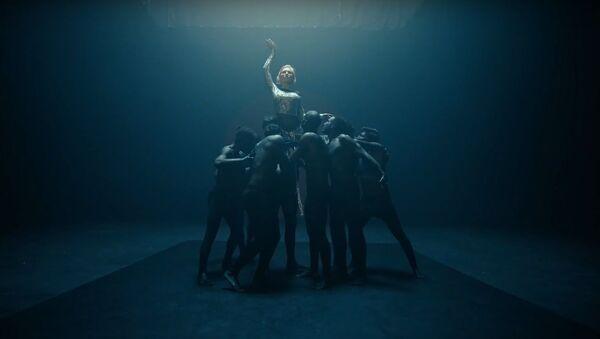 Elena Tsagrinou - El Diablo - Official Music Video (Eurovision 2021 Cyprus) - Sputnik International