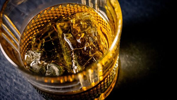Whisky  - Sputnik International