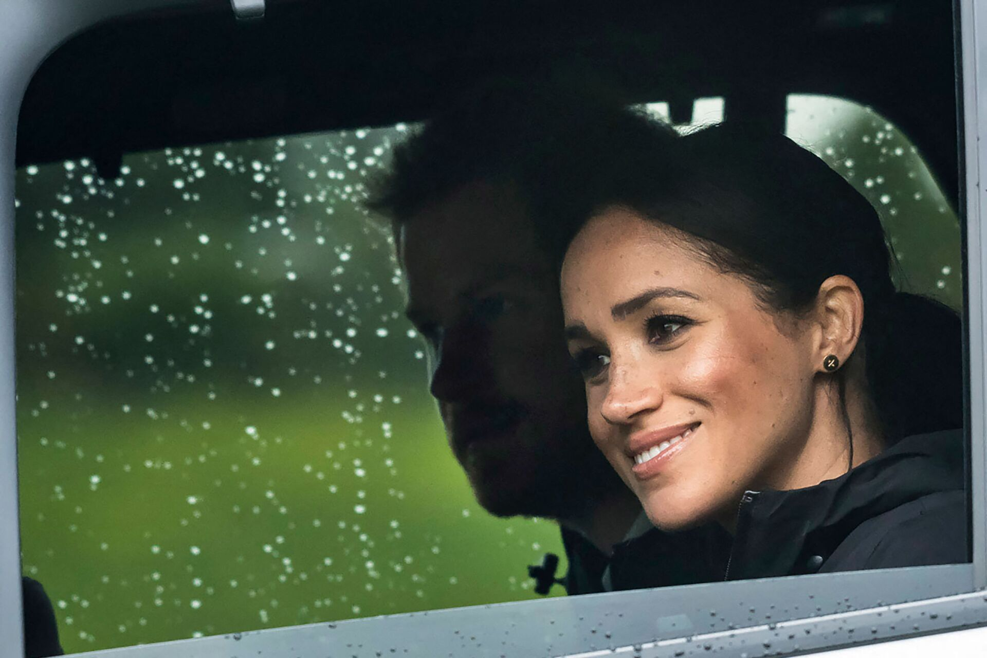 Prince Harry Accuses Royals of 'Total Silence, Neglect' Towards His and Meghan's Mental Struggles - Sputnik International, 1920, 21.05.2021