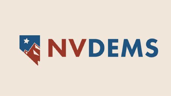 THE NEVADA STATE DEMOCRATIC PARTY - Sputnik International
