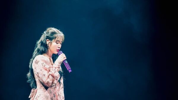 Hallyu Goddess IU is Gearing for Comeback With 'Flu' - Sputnik International