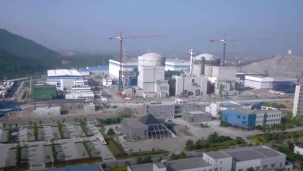 Pakistan's Karachi Nuclear Power Plant Unit-2 under construction - Sputnik International