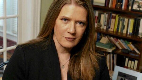 Mary Trump, headshot  - Sputnik International