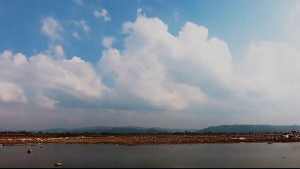 Pong Dam Lake - Sputnik International