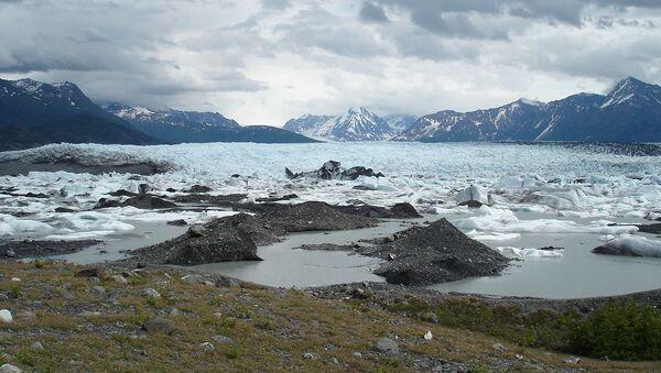 Knik Glacier, Alaska - Sputnik International