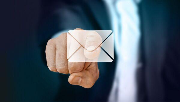 E-mail - Sputnik International