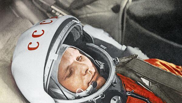 Yuri Gagarin: 60th Anniversary of the First Manned Speceflight in History - Sputnik International