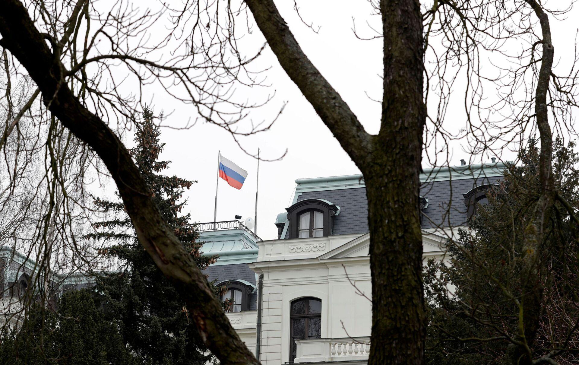 Lavrov Warns Reversing Minsk Agreements Could Lead to Massacre in Donbass - Sputnik International, 1920, 28.04.2021