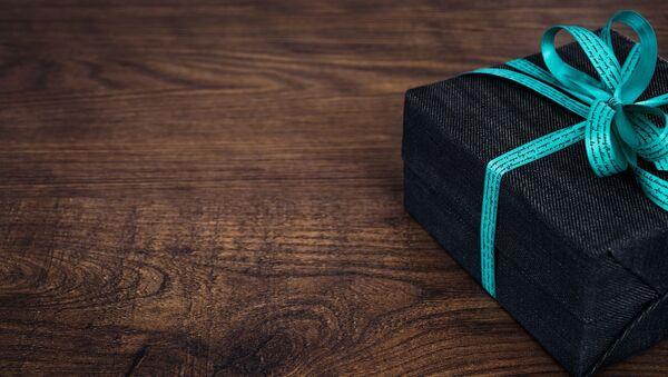 Birthday gift - Sputnik International