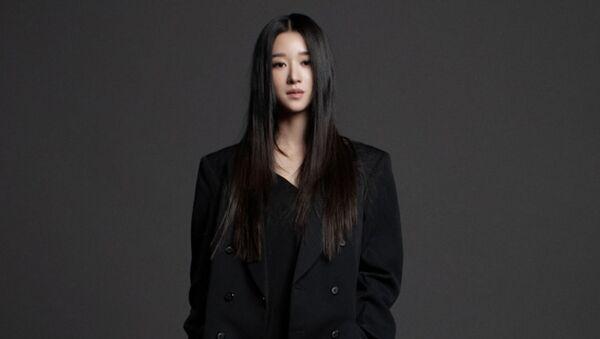 Seo Ye-ji - Sputnik International