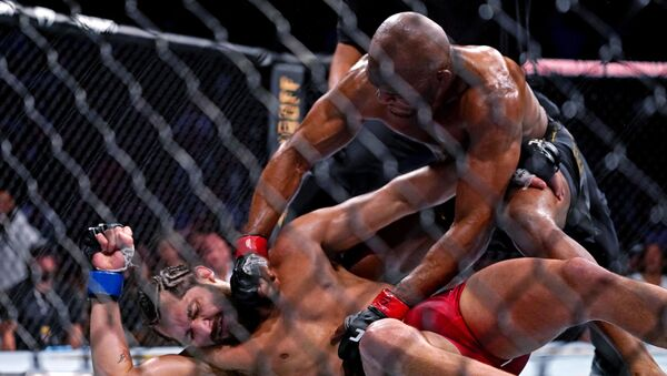 MMA: UFC 261-Usman vs Masvidal - Sputnik International