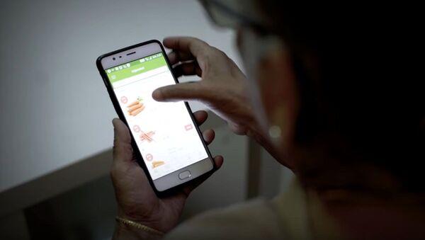 Last Mile Delivery Route Optimization for e-grocery Industry | Big Basket Success Story - Sputnik International