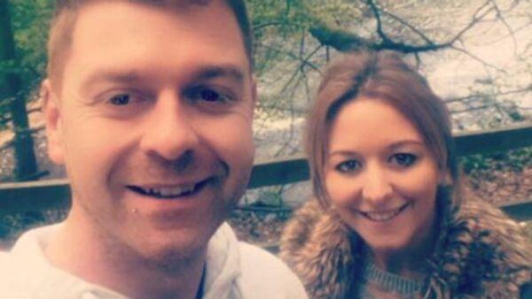 Shane Gilmer and Laura Sugden - Sputnik International