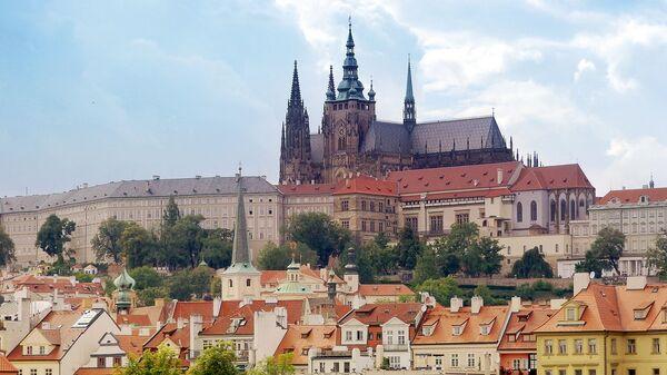 Prague Castle - Sputnik International