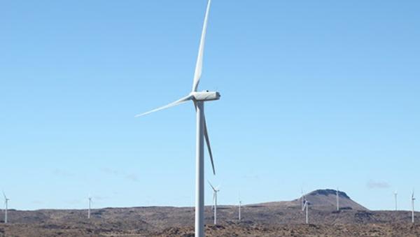 De Aar Wind Farm Northern Cape South Africa - Sputnik International
