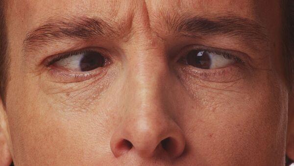 a man's nose - Sputnik International