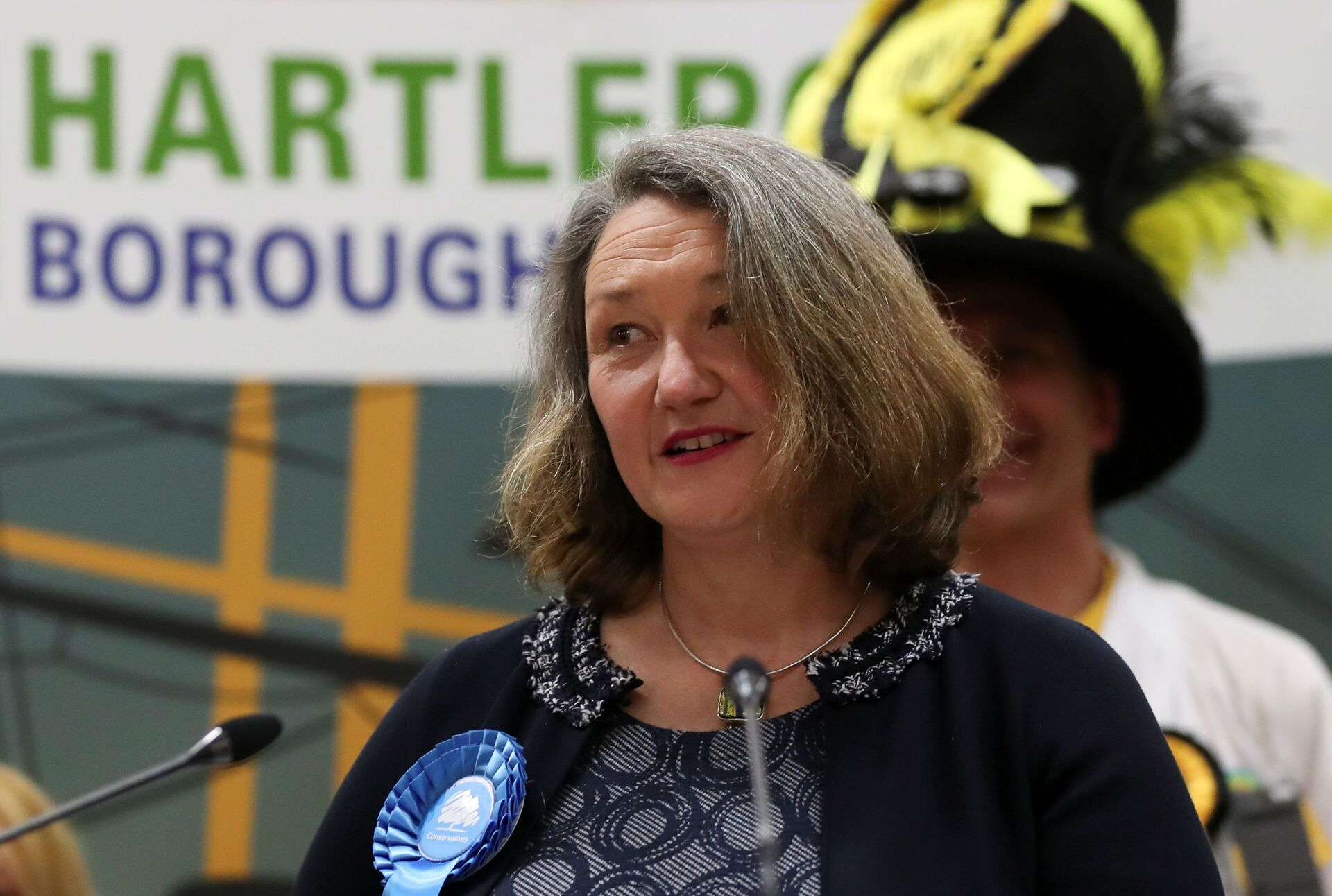 Labour Reportedly Berates 'Anti-Immigrant Voters' for Backing Tories in Hartlepool By-Election - Sputnik International, 1920, 11.05.2021