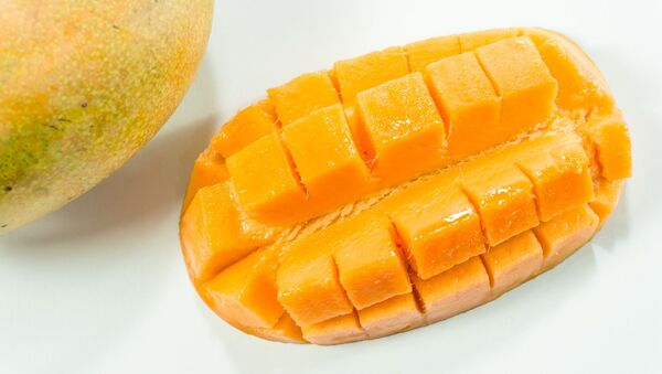 Mango. - Sputnik International