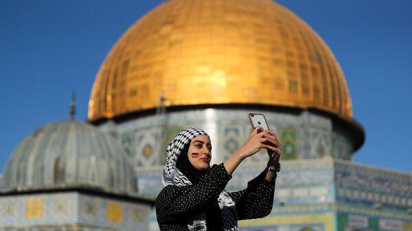 Eid Mubarak! Eid al-Fitr Across the World - Sputnik International