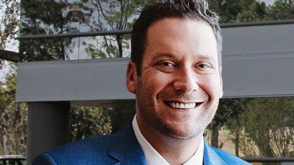 Former Seminole County Tax Collector Joel Greenberg - Sputnik International