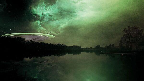 UFO - Sputnik International