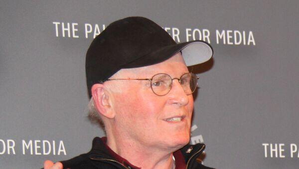 Actor Charles Grodin at the Paley Media Center, New York City, February 6 2013. - Sputnik International