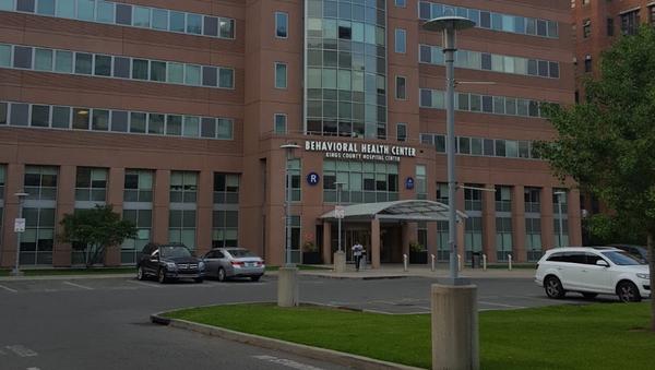 Kings County Hospital Center - Sputnik International