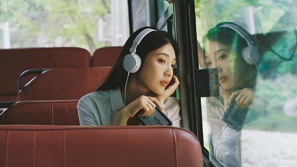 Red Velvet's Joy Unveils First Photo Teasers Ahead of Solo Debut - Sputnik International