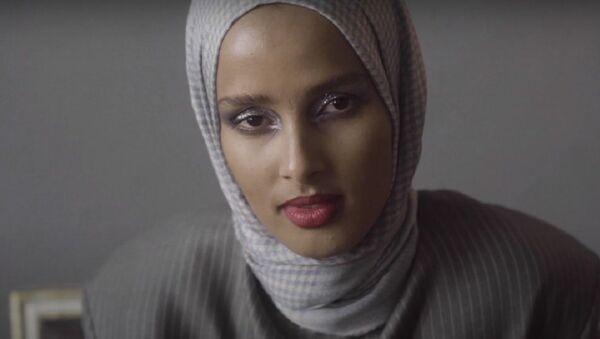 RAWDAH MOHAMED - Sputnik International