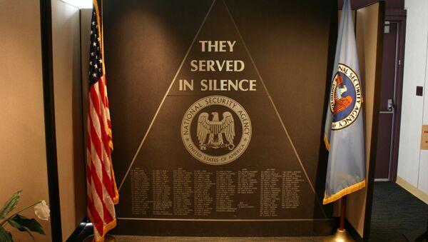 National Security Agency - They Served in Silence - Sputnik International