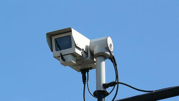 CCTV camera - Sputnik International