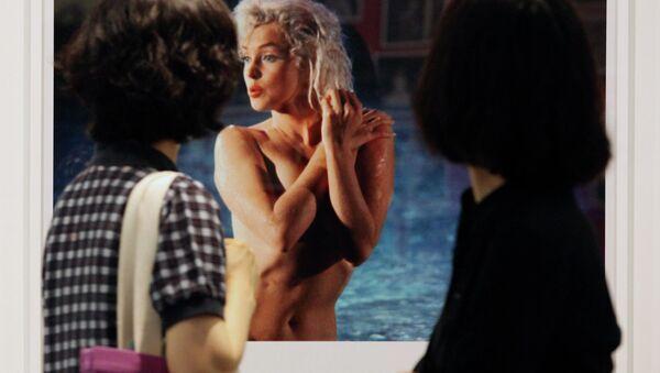 Marilyn Monroe 95th Birth Anniversary - Stunning Images of Blonde Bombshell   - Sputnik International