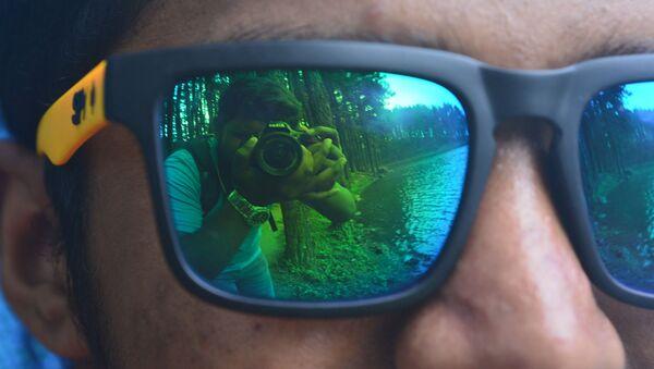 Spying spy sunglasses - Sputnik International