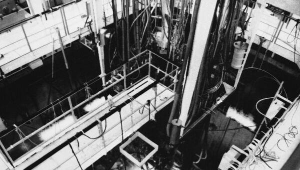 Osiris Research Reactor - Sputnik International