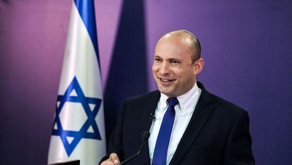 Naftali Bennett Becomes Israel's New Prime Minister, Ending Netanyahu's 12-Year Tenure - Sputnik International