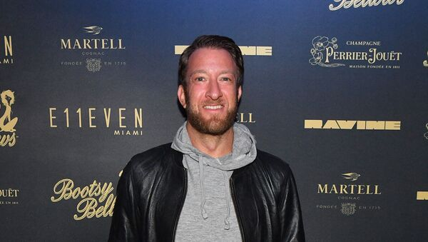 Dave Portnoy attends Tiesto Performs At Bootsy Bellows x E11EVEN Miami 2019 BIG GAME WEEKEND EXPERIENCE at RavineATL on February 01, 2019 in Atlanta, Georgia.   - Sputnik International