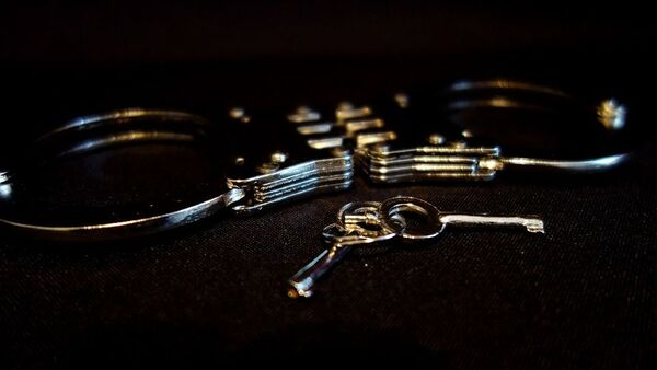 Handcuffs - Sputnik International