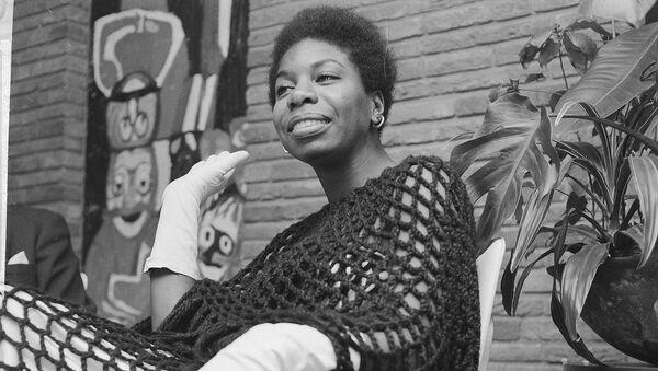 Nina Simone - Sputnik International