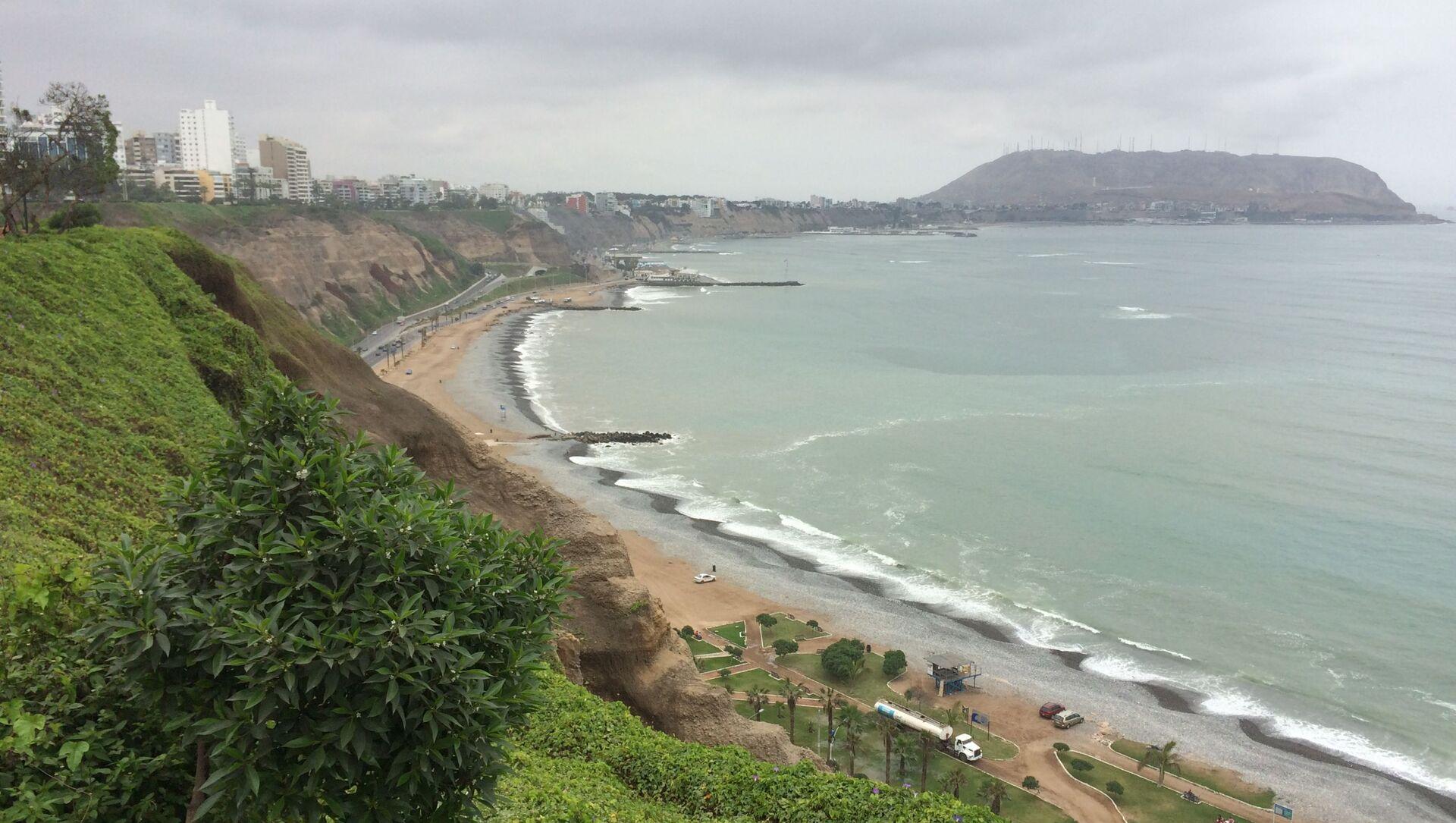 Lima, Peru - Sputnik International, 1920, 30.08.2021