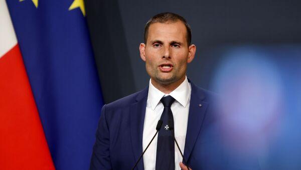 Malta's Prime Minister Robert Abela - Sputnik International