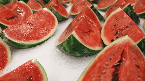 Watermelons  - Sputnik International