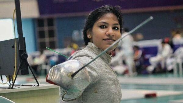 Bhavani Devi - Sputnik International