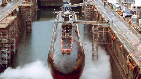 Puget Sound Naval Shipyard - Sputnik International