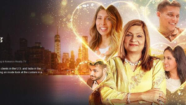 Netflix Indian Matchmaking - Sputnik International