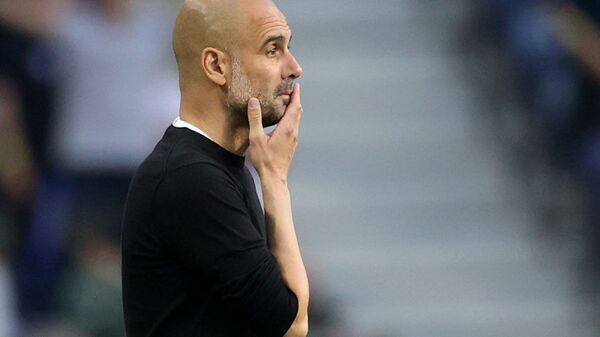 FILE PHOTO: Champions League Final - Manchester City v Chelsea - Sputnik International
