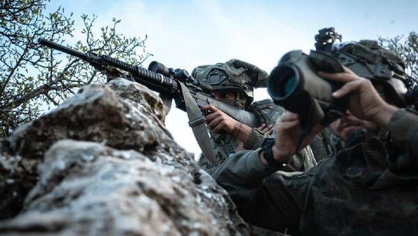 Israel Defense Forces - Sputnik International