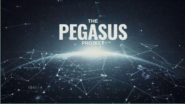 The Pegasus Project - Sputnik International